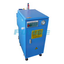 Small Electric Steam Generator for Food Industry
