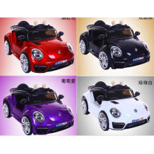 Hot Sale Kids Electric Car Battery Powered Baby Ride on Toy Cars