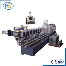 Twin Screw Color Masterbatch Extruder Maschine
