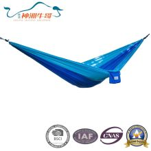 2016 New Nylon Waterproof Swing Camping Hammock
