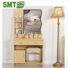 modern new bed room furniture wardrobe dressing table set designs
