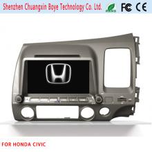 Para Honda Civic coche GPS coche reproductor de DVD