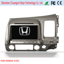 for Honda Civic Car GPS Car DVD Player