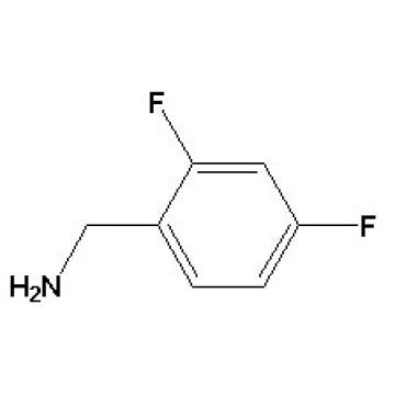 2, 4-Difluorobenzylamine CAS No. 72235-52-0