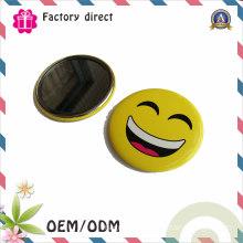 Beauty Personal Care Single Side Custom Makeup Mirror / Pocket Mirror Wholesale