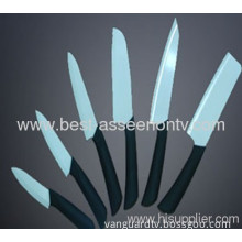 Ceramic Knife Set Knife Set As Seen On Tv