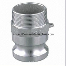 Aluminium Camlock