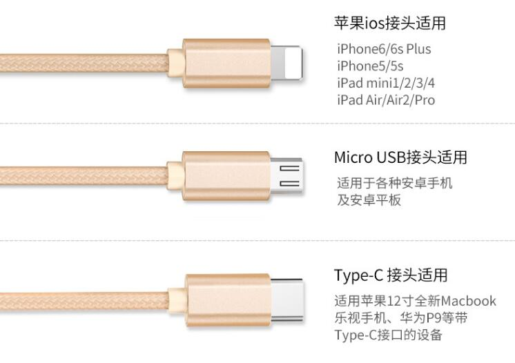 durable usb cable