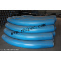 A182 F11 Alloy Steel Pipe Fittings 5D Bend