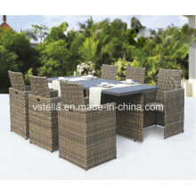 Finest Wicker Patio Rattan Outdoor Garden Furniture