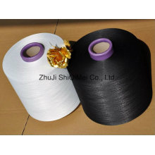 Factory Supply 2075 3075 4075 Polyester Spandex Covered Yarn