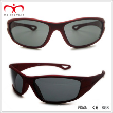 Handsome Men′s Plastic Sports Sunglasses (WSP508264)