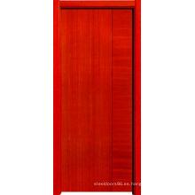 Puerta de madera (HDC-004)