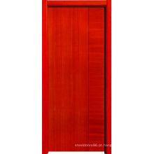 Porta de madeira (HDC-004)