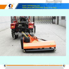 shandong sunco tractor implement trimmer for bushes and grass