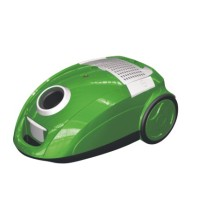 green low noise vacuum cleaner