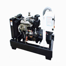 Generator Powered by Isuzu Engine 35kVA