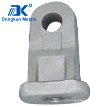 Customized Metal Forging Parts for Machinery Parts