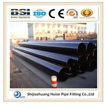 ERW Schema 40 Carbon Steel Pipe