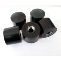 Amortiguador de goma modificado para requisitos particulares del CR del neopreno