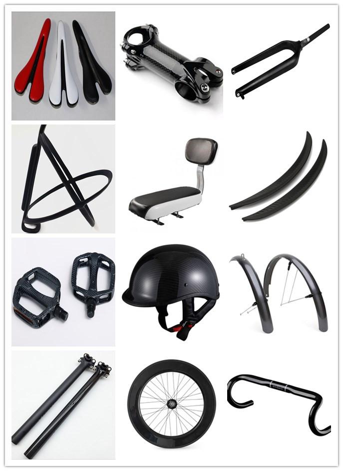Custom Carbon Fiber Parts