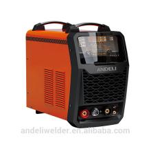 Haute qualité Haute Freqeuncy ac dc onduleur tig impulsion TIG-315 machine à souder