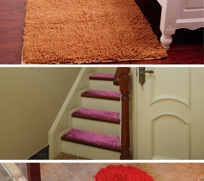 Carpet Bathroom Rugs