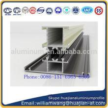 Best Prices of Aluminium Profile for Gambia 6063-T5