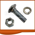 Carriage Bolts round head Square Neck Bolts