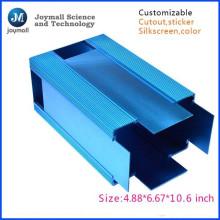 Personalizar a peça de fundição em alumínio com tratamento de superfície