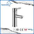 Sanitary Ware Single Handle Bathroom Sink Faucet (AF1611-6)