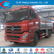 Dongfeng 6X4 Oil Fuel Tank Truck for Sale