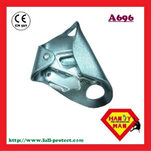 EN567 Climbing Device Aluminum Fall Arrest Manufacturers Chest Ascender