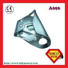 EN567 Dispositivo de escalada Aluminum Fall Arrest Fabricantes Chest Ascender