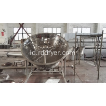 Model Kedokteran GFG Series High-efficiency Fluidized Drier