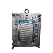 Service Supremacy maßgeschneiderte Kunststoff Shell Mold Injection Schublade Schimmel