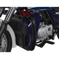 Vente chaude moto de police Autocycle 250cc
