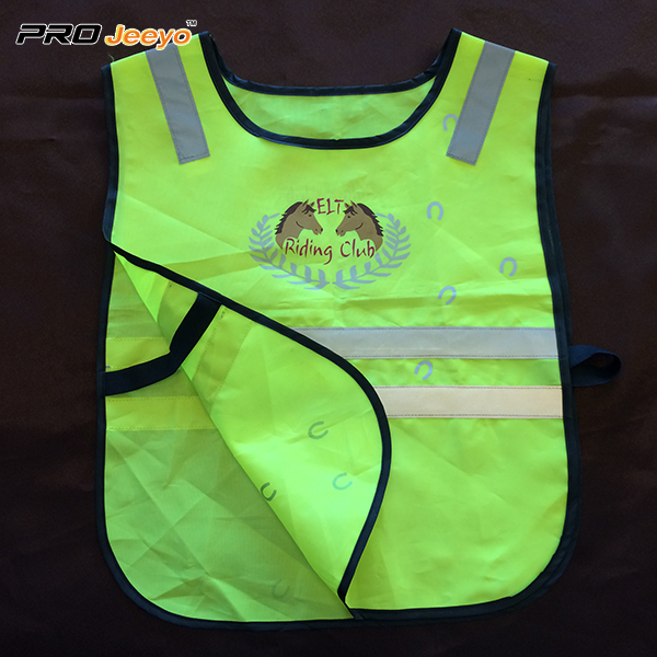 Horse Ultrathin Children Safety Vest SVC-ET004