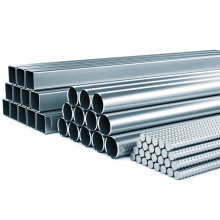 Welded Stainless Steel Pipes / Tubes Plumbing Items