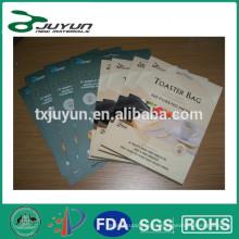 Tetera reutilizable antiadherente de teflón