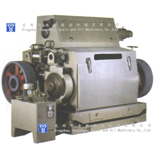Billet Step Machine Hydraulic flaking machine