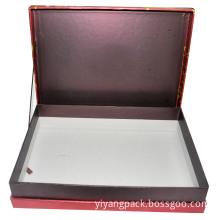 High Quality Book Shape Custom Luxury Packaging Boxes (YY-B0191)