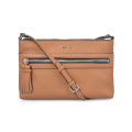 Hot-Selling Quaste Damen Mini Crossbody Clutch Geldbörse