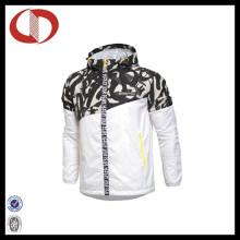 2016 Neue Mode Jacke Sport Laufjacke für Männer