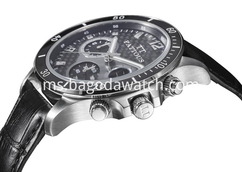 Stainless Steel Watches For Mens