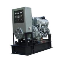 Silent Deutz Engine Diesel Generator Set 20-150kVA