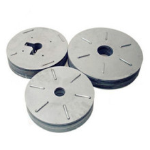 Prestigious Molybdenum Cover Plates, 99.95% Pure Molybdenum Covering Plate