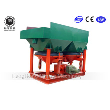 Saw Tooth-Wave Jig Machine for Gold / Tungsten / Coal Mineral Separate