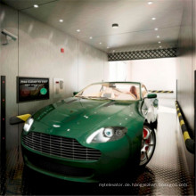 Transport-Lager-günstiges Gebäude-Passagier-Fabrik-Frachtgewicht-Auto-Aufzug