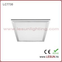Lumières de panneau d'intérieur rondes de la forme 300X300mm 12W LED (LC7730A)